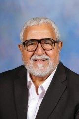 Al-Taqwa founder and principal Omar Hallak.