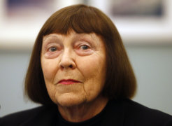 June Newton, photographer, actress and widow of late fashion photographer Helmut Newton, has died at age 97.