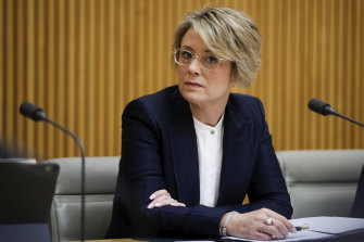 Labor Senator Kristina Keneally is on the lookout for a new office.
