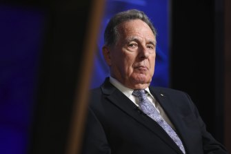 Former ACCC chairman Graeme Samuel says boards need to look beyond 'names'.