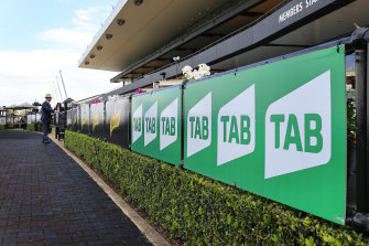 Betmakers lobbed a $4bn offer for Tabcorp's wagering assets.
