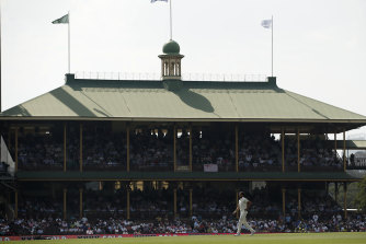 The Test summer would be a lesser thing without the SCG Test.