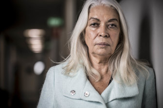 "Professor Marcia Langton says Australian governments must act to tackle the ""national crisis"" of Indigenous incarceration."