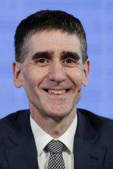 Dr Tony Bartone, federal president of the Australian Medical Association.