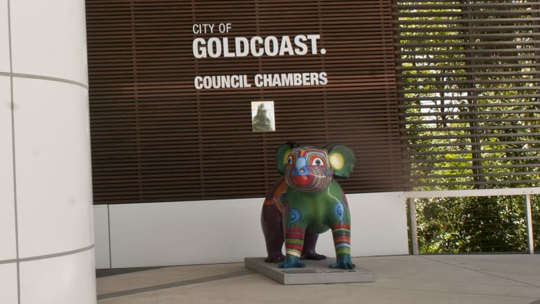 The Gold Coast City Council is at the centre of a CCC probe.