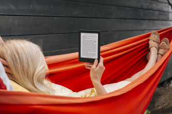 The Kobo Nia is more than a match for Amazon's own budget-priced ereader.