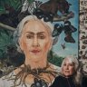 What drives Judith Neilson? Inside an astonishing Sydney art empire
