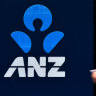 ANZ flags $817m hit, puts share trading arm up for sale
