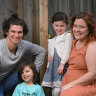 'That's a lot of groceries': Mums weigh up Labor's childcare promise