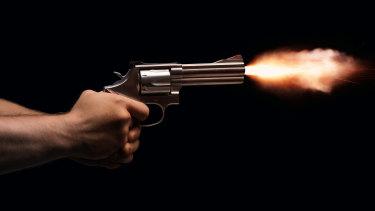Guns in films explainer