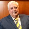 Palmer's 'unreasonable position' costs him in Queensland Nickel case