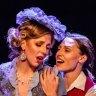 Opera gets a Donald Trump makeover