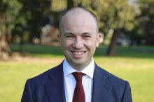 Matthew Kean headshot