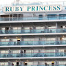 Ruby Princess cruise victim told 'only the flu', friend tells inquiry