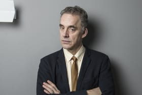 Jordan Peterson: 'enforced monogamy' the cure for misogynist rage