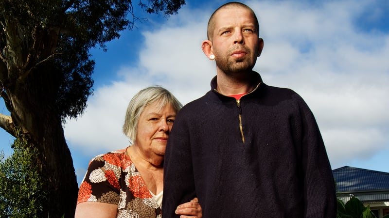 Victims of Australian tainted blood scandal in new fight ...