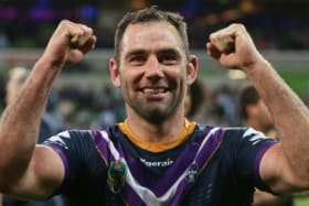Why Storm are league's greatest success story