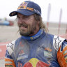 Fight to the end: Price keeps lead with one stage left in Dakar Rally