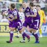 Glory game a six-pointer as City look to rebound