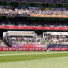 Sport Thought: Testing the boundaries at the MCG