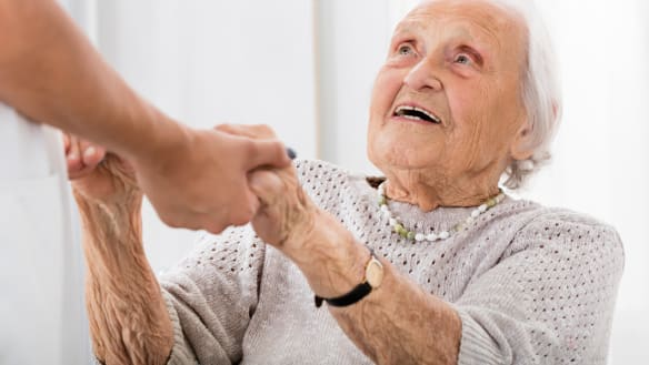 Royal commission should fix 'broken' aged-care funding