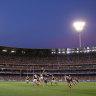 AFL season reduced to 17 rounds as league anticipates coronavirus crisis