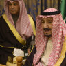 EU adds Saudi Arabia to dirty-money blacklist, upsets Britain