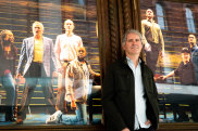 Come From Away producer Rodney Rigby can't wait to welcome patrons back to the Capitol.