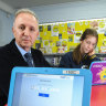 'I can see a disaster': Principals concerned about online NAPLAN test