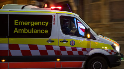Man dies after stabbing at home in Sydney's west
