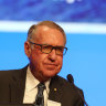 'Everybody is paying': ANZ Bank chairman David Gonski