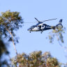 Great Ocean Road walkers airlifted in dramatic rescue
