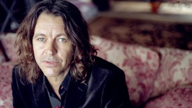 Bernard Fanning is one of more than 3500 music industry names to sign an open letter calling on the federal government for help.