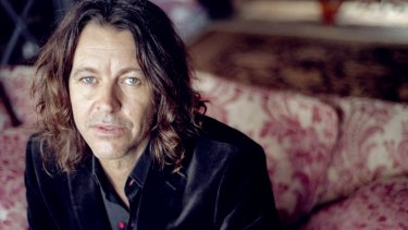 Bernard Fanning to play the opening of Brisbane's new music venue, the Fortitude in the Brunswick Street mall.