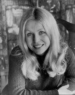 """Jacki Weaver, not-so-dumb blonde."" October 13, 1971."