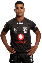 Penioni Tagituimu will start at halfback for Fiji against the PM's XIII.
