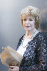 Edna O'Brien is still startling the world.
