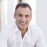 Rae's hotelier Antony Catalano.