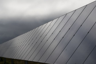 Is the outlook for renewable energy research in Australia about to get a lot dimmer?