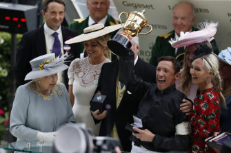 Royal Ascot concedes this year's carnival is unlikely to feature Australian involvement.