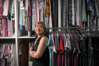 Sussan's Lyndal Wilson has seen attitudes shift on how and when Australians wear pyjamas.