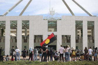 Changing the national anthem honours the foundations on which Australia has been built.