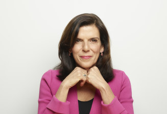 Former Liberal MP Julia Banks opens up about her time in federal politics.