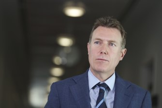 The seat of Attorney-General Christian Porter, Pearce, would be dramatically reduced in size from more than 13,000 square kilometres to fewer than 800 square kilometres.