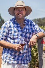 Stuart Hordern, from Brokenwood Wines, says there's been a real renaissance in Australian chardonnay.