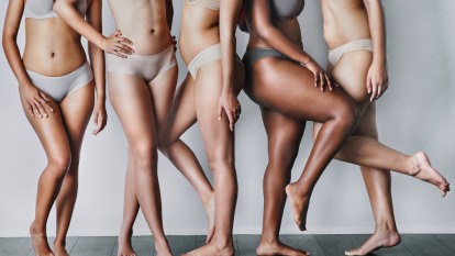 Does the body positivity movement actually promote better health?