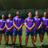 Storm name Bromwich and Finucane as co-captains for 2021, replacing Cameron Smith