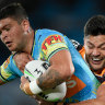 Balance of power tilts to Titans as Broncos record ninth straight loss