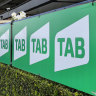Race meetings across Australia affected as 'major technical issue' hits TAB system