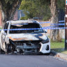 Shooting at home in Melbourne's north, second in a week